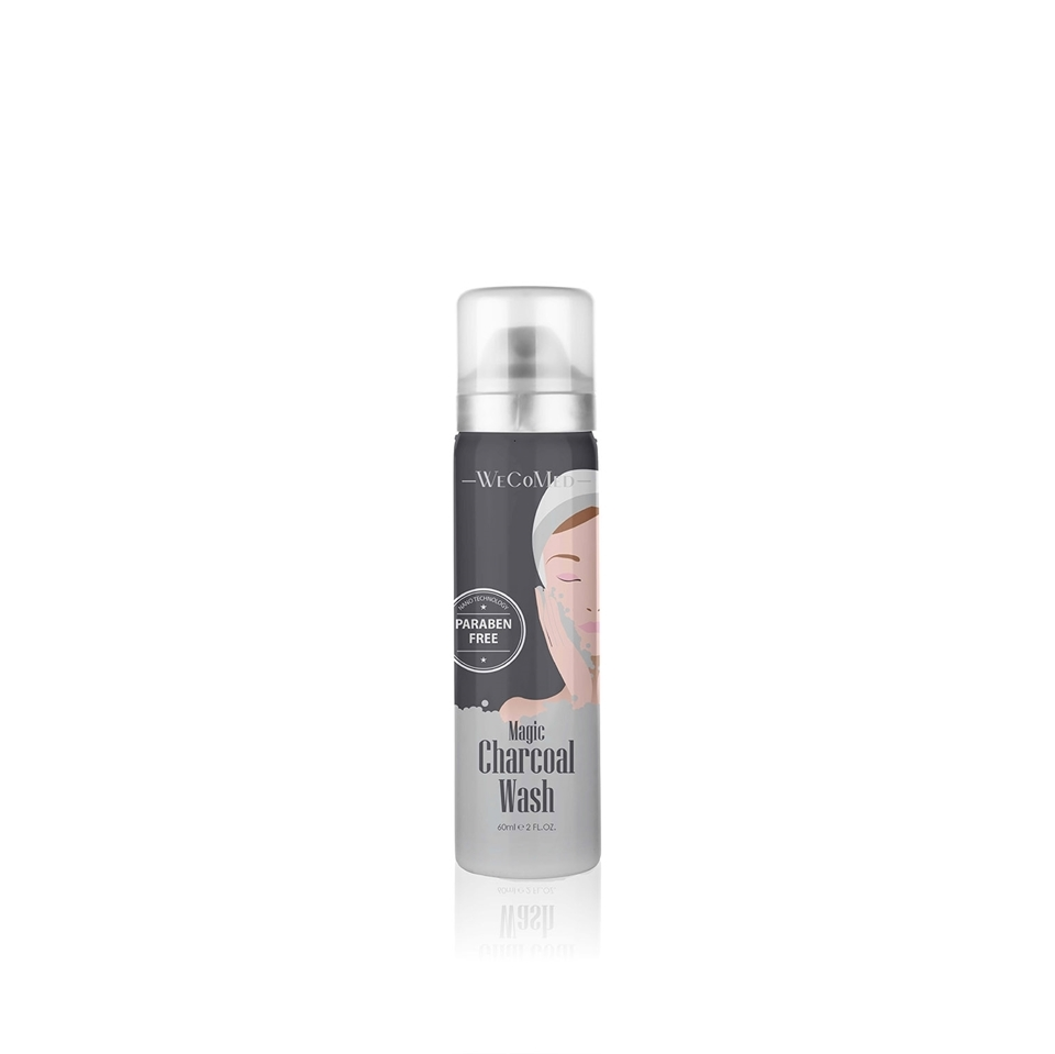 Picture of Magic Charcoal Wash S 60ml