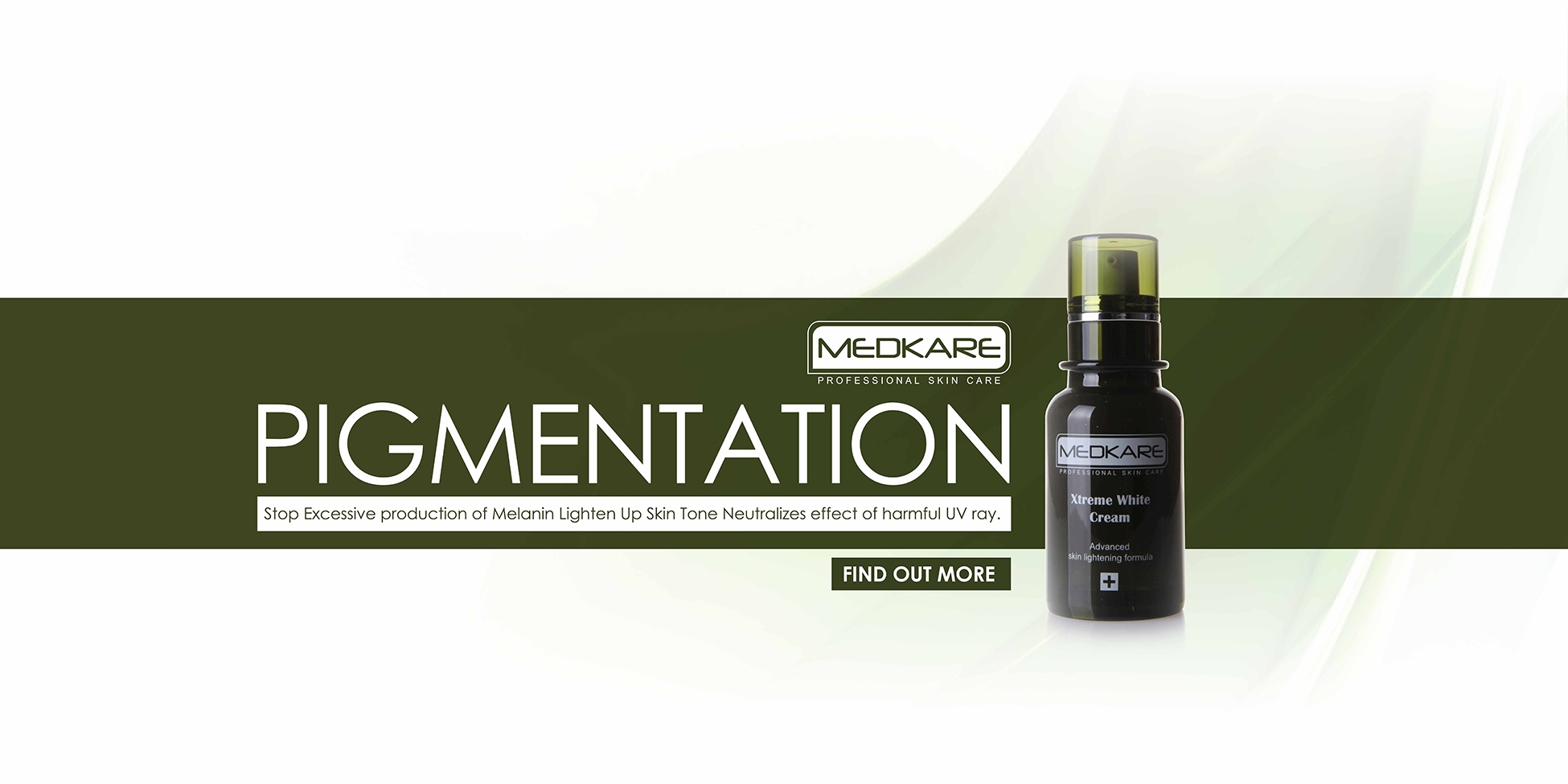 Shop Pigmentation Skin Care Online at WeCoMed Malaysia & Singapore