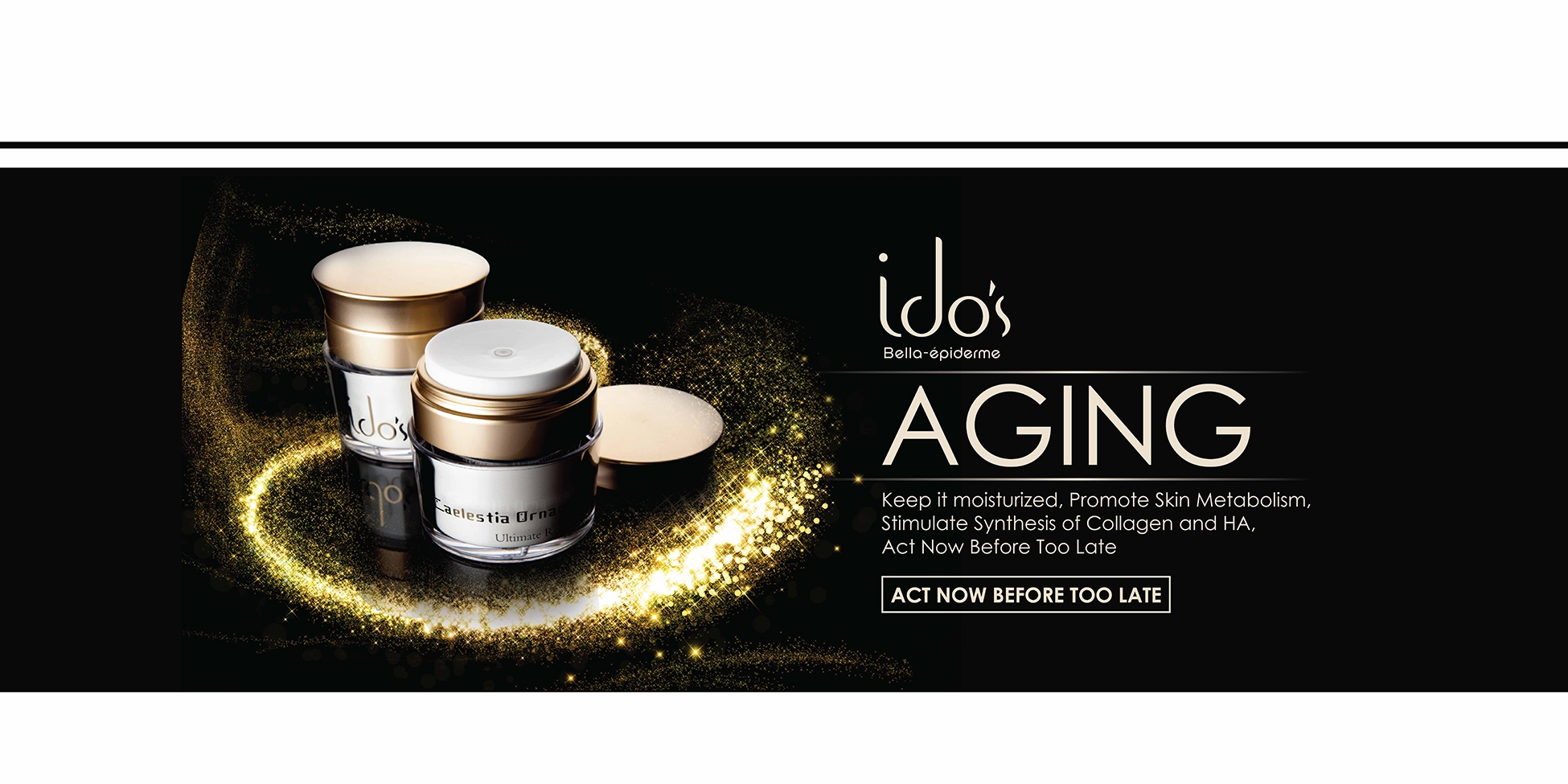 Shop Ageing Skin Care Online at WeCoMed Malaysia & Singapore