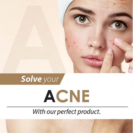 Picture for category Acne