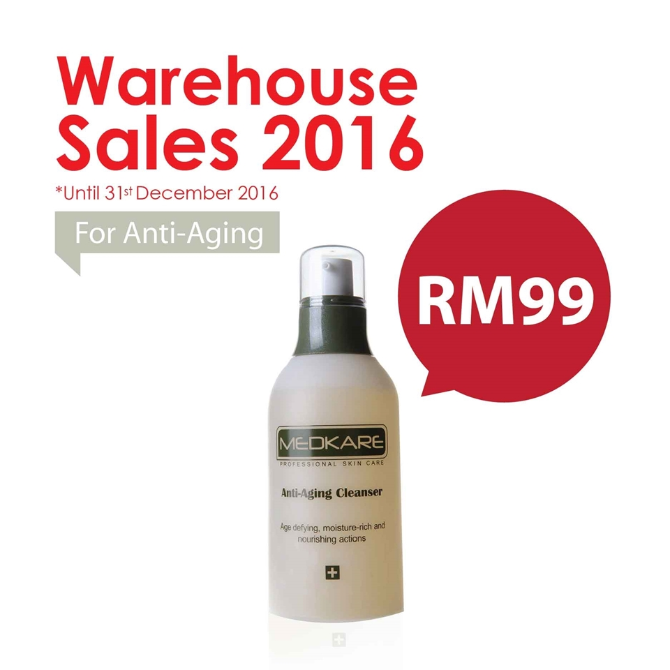 Picture of Anti-Aging Package RM99