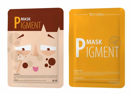 Picture of WeCoMed Pigmentation Mask