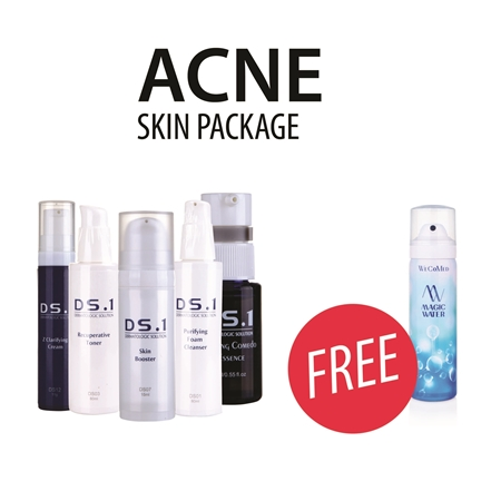Picture of DS.1 Acne Skin Package