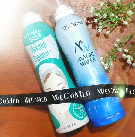 Picture of Magic Water + Makeup Remover