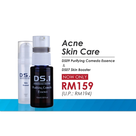 Picture of Acne Skin Care
